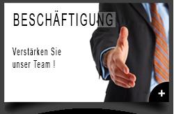 Unser Team zu integrieren