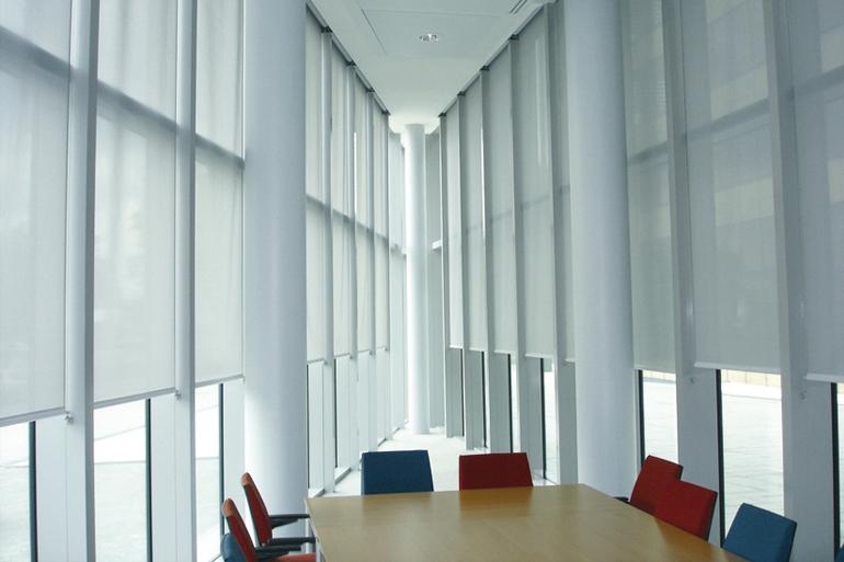 Fensterbeschattungen marquises for Was ist das fenetre